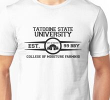 Theed University, Naboo (Star Wars) Unisex T-Shirt