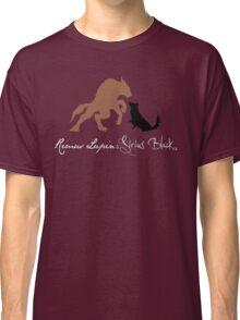 Remus & Sirius Classic T-Shirt