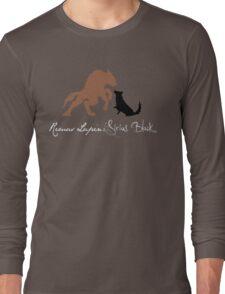 Remus & Sirius Long Sleeve T-Shirt