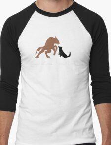 Remus & Sirius Men's Baseball ¾ T-Shirt