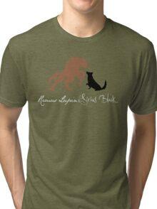 Remus & Sirius Tri-blend T-Shirt