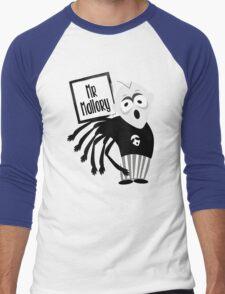 The Return of Mr. Mallory Men's Baseball ¾ T-Shirt