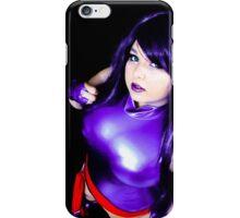 Psylocke iPhone Case/Skin