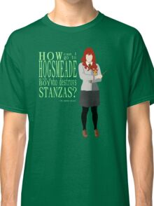 Lily Evans, Head Girl Classic T-Shirt