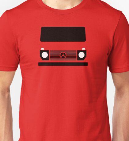 Mercedes Benz G-Class  Unisex T-Shirt