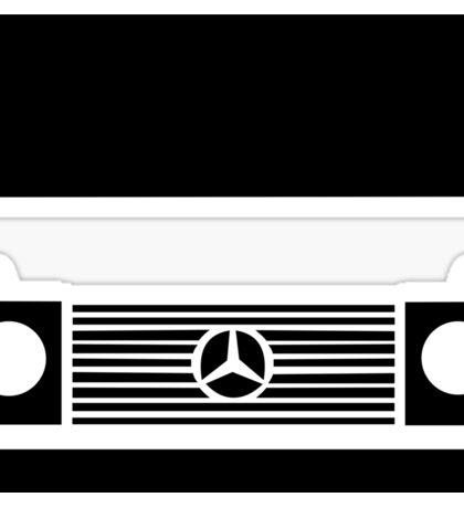 Mercedes Benz G-Class  Sticker