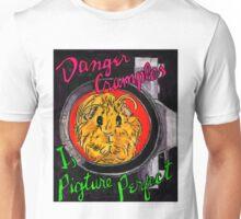 Danger Crumples is Pigture Perfect Unisex T-Shirt