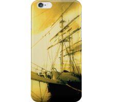 Lord Nielson Hobart iPhone Case/Skin