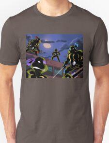 1989 T U R T L E Power Unisex T-Shirt