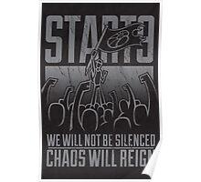 START9 Poster