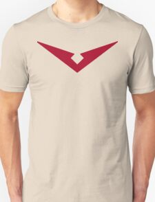The Red Paladin Unisex T-Shirt