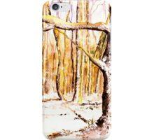 First Winter Snow iPhone Case/Skin