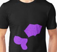 Purple Guts Unisex T-Shirt