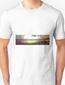 Maracanã, Chile v Spain Unisex T-Shirt
