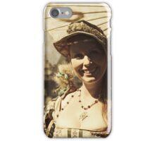 Ladies of London iPhone Case/Skin