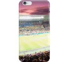 Fortaleza, Germany v. Ghana iPhone Case/Skin