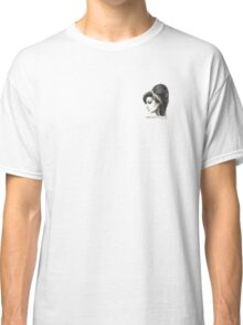 Amy Winehouse Classic T-Shirt