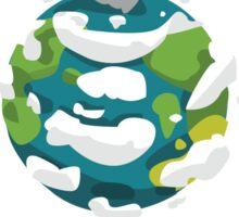 The World Sticker