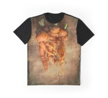 ~ Carrotian Knot ~ Graphic T-Shirt