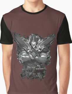 overwatch Graphic T-Shirt