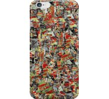 0415 Abstract Thought iPhone Case/Skin