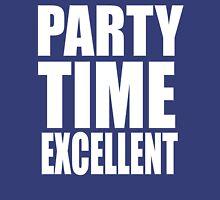 Wayne's World Quote - Party Time Excellent Unisex T-Shirt
