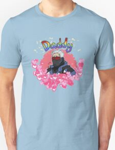 overwatch daddy Unisex T-Shirt