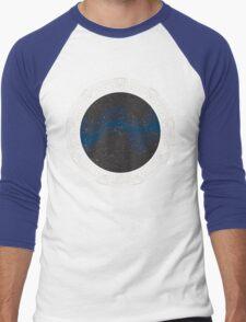Stargate (white) Men's Baseball ¾ T-Shirt