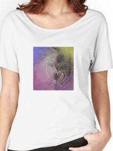 Thanee's dream Women's Relaxed Fit T-Shirt