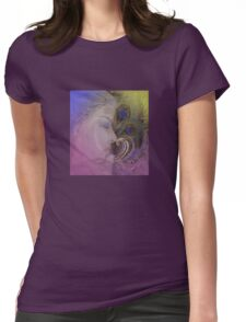 Thanee's dream Womens Fitted T-Shirt