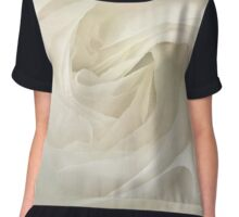 Dreamy petal swirls Chiffon Top