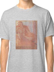 till you arrive... Classic T-Shirt