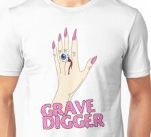 GRAVE DIGGER Unisex T-Shirt