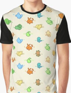 Tiny Starters Graphic T-Shirt
