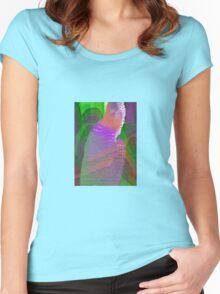 Exuberance Women's Fitted Scoop T-Shirt