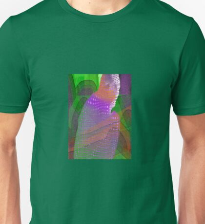 Exuberance Unisex T-Shirt