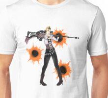 Cordelia Starling Unisex T-Shirt