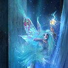 The Blue Fairy by Aimee Stewart