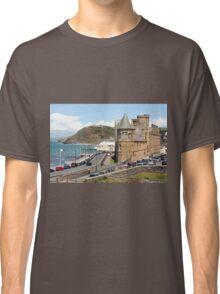 Aberystwyth, Wales, United Kingdom Classic T-Shirt