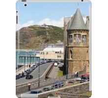 Aberystwyth, Wales, United Kingdom iPad Case/Skin