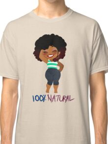 100% Natural - Ver. 2 Classic T-Shirt