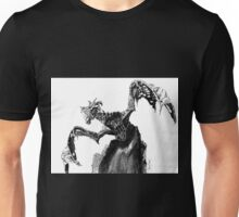 Durnehviir from The Elder Scrolls V Skyrim Dragon; Fantasy Art Unisex T-Shirt