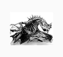 Paarthurnax, Skyrim, Elderscrolls, Fantasy Art, Video Games Unisex T-Shirt