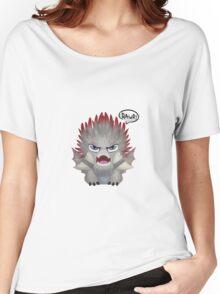 Little Bewilderbeast (HTTYD2) Women's Relaxed Fit T-Shirt