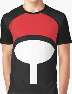 Klan Uchiha Graphic T-Shirt