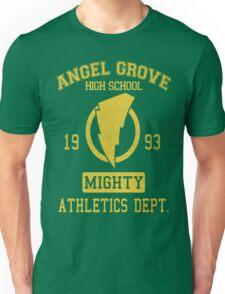Angel Grove H.S. Unisex T-Shirt