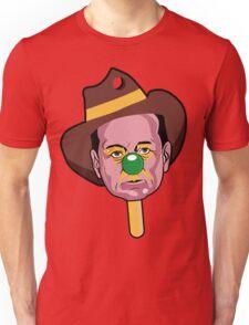 BUBBLE OBILL MURRAY Unisex T-Shirt