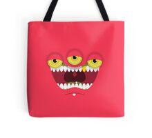 The Monsterrataz: DJ Obrad J. Monster Tote Bag