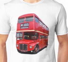 London Bus T & Hoodie Unisex T-Shirt