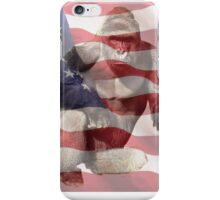Harambe The American Dream T-Shirt iPhone Case/Skin